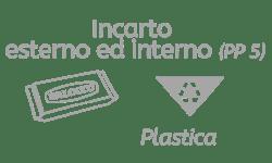 incarto PP 5
