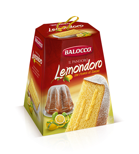 preview Il Pandoro Lemondoro