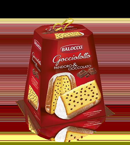preview Gocciolotto Pandoro