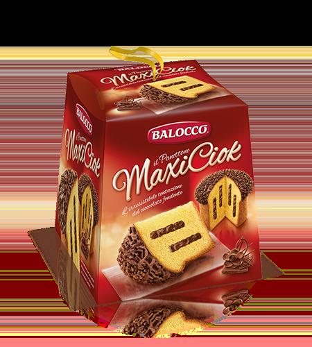 preview Il Panettone MaxiCiok