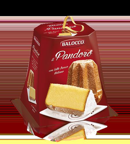 preview Il Pandoro