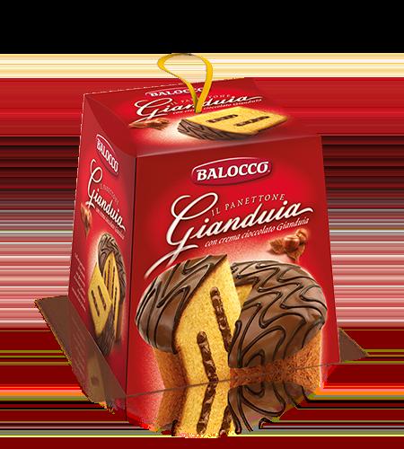 preview Panettone Gianduia