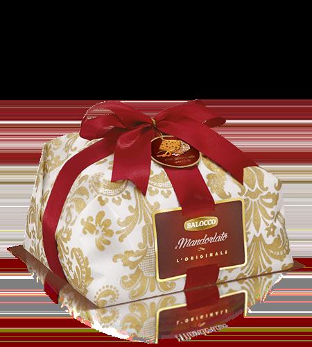 preview Balocco Oro Wrapped Mandorlato