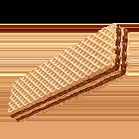 preview Snack Hazelnut