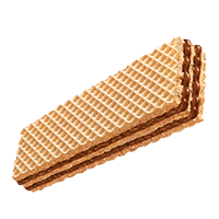 preview Wafer Nocciola