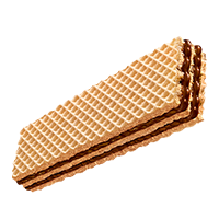 preview Wafer Cacao