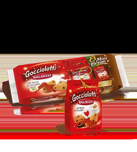 preview Gocciolotti