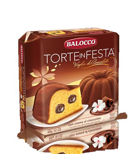 preview Torta voglia di cioccolato