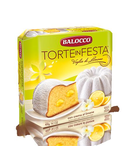 preview Torta Voglia di Limone