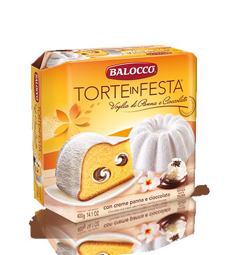 preview Torta Voglia di Panna e Cioccolato