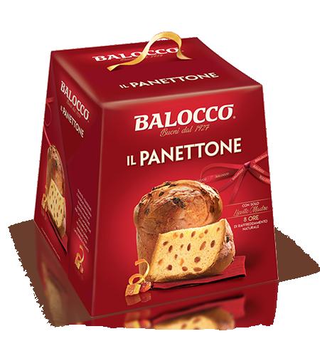 preview Il Panettone