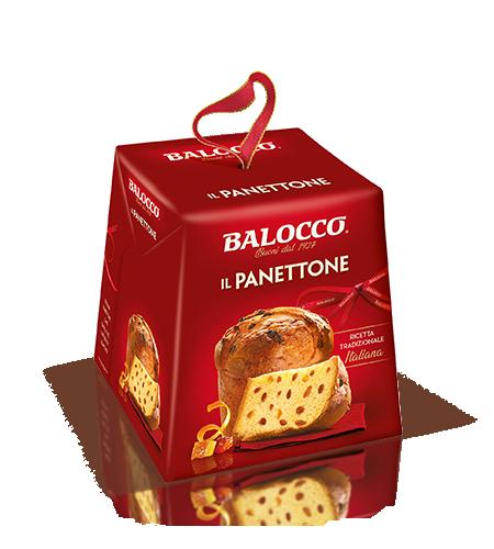 preview Mini Panettone