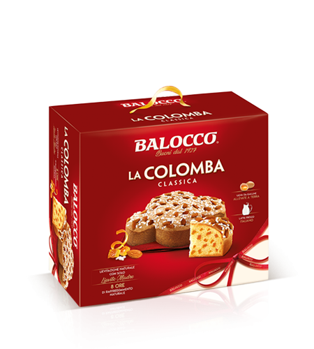 preview The Classic Colomba