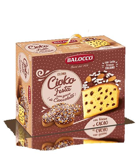 preview Colomba CiokoFesta