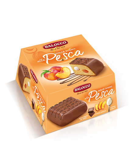preview Dolce Sogno with Peach