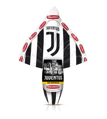 preview Juventus 240g