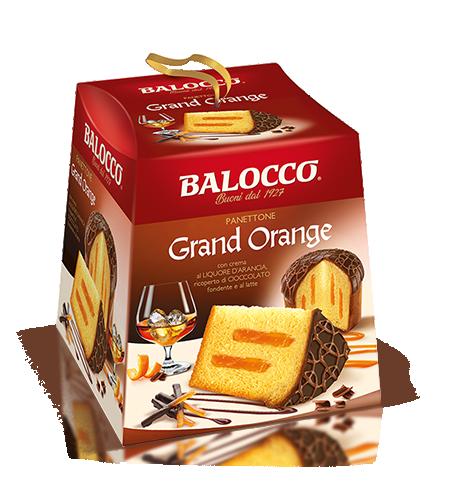 preview Il Panettone Gran Orange