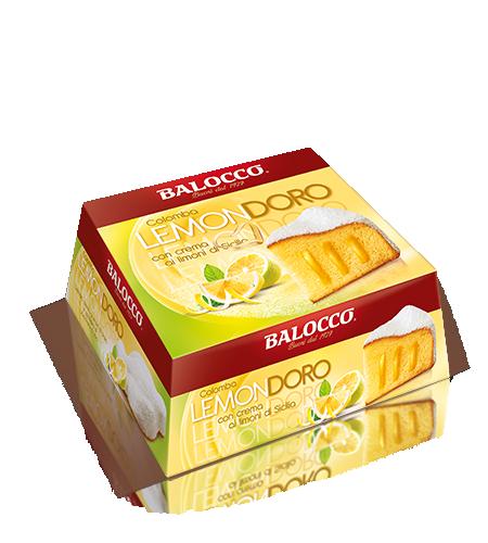 preview Colomba Lemondoro