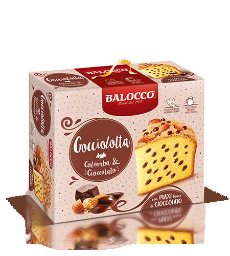 preview Colomba Gocciolotta