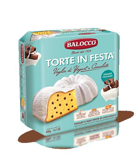 preview Voglia di Yogurt e Cioccolato