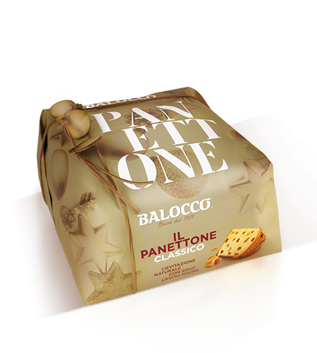preview The Wrapped Panettone
