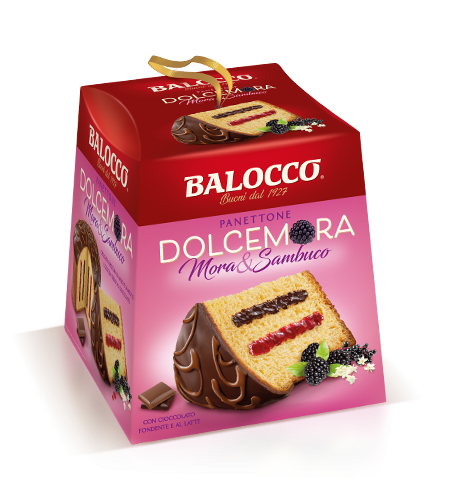 preview Panettone DolceMora